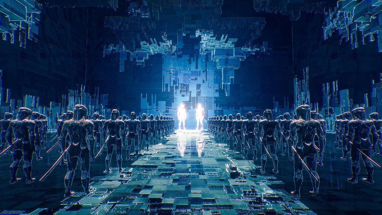 Ghostrunner Recensione: il Cyberpunk si fa duro!