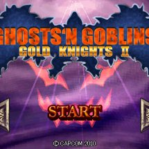 Immagini Ghosts'N Goblins Gold Knights 2
