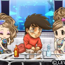 Immagini Girls' RPG