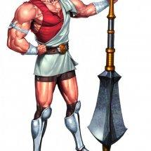 Immagini Glory of Heracles