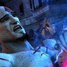 Immagini God of War 3 Remastered