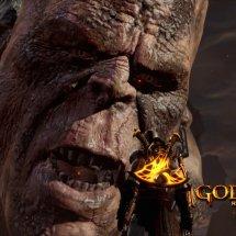 Immagini God of War 3
