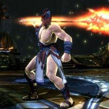 Immagini God of War Ascension