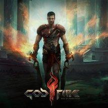 Immagini Godfire Rise of Prometheus