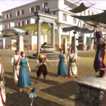 Immagini Gods and Heroes: Rome Rising
