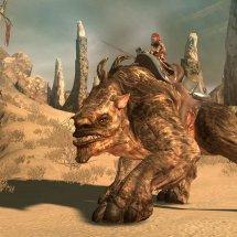 Immagini Golden Axe: Beast Rider