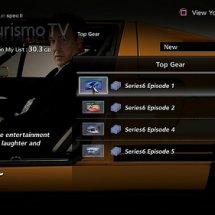 Immagini Gran Turismo 5 Prologue