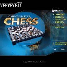 Immagini Grand Master Chess 3