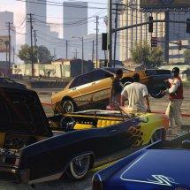 Grand Theft Auto 5