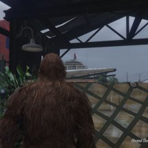Immagini Grand Theft Auto 5