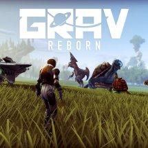 Immagini GRAV Reborn