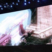 Immagini Gravity Rush
