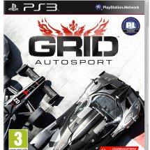 Immagini GRID Autosport