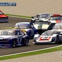 Immagini GT Legends