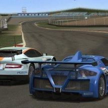 Immagini GTR Evolution