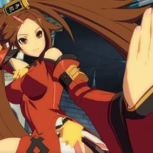 Immagini Guilty Gear Xrd Revelator