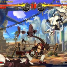 Guilty Gear Xrd: Sign
