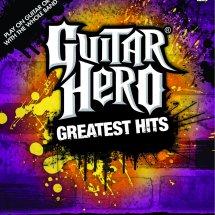 Immagini Guitar Hero Greatest Hits