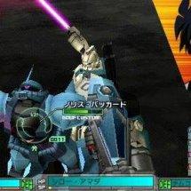 Immagini Gundam Assault Survive