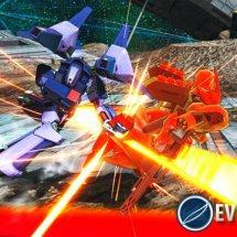 Gundam Extreme VS