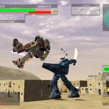 Immagini Gundam: Federation vs Zeon