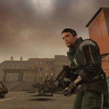 Immagini Half-Life 2: Episode One