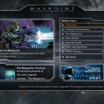 Immagini Halo Waypoint