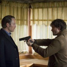 Hannibal (Serie TV) - Stagione 1