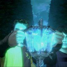 Immagini Harry Potter per Kinect