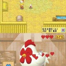 Immagini Harvest Moon DS Cute