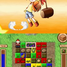 Immagini Harvest Moon: Frantic Farming