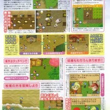 Immagini Harvest Moon: The Island I Grew Up On