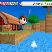Immagini Harvest Moon: The Lost Valley