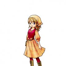 Immagini Harvest Moon: The Tale of Two Towns