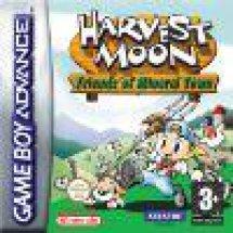 Immagini Harvest Moon