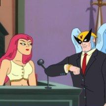 Immagini Harvey Birdman: Attorney at Law