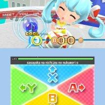 Immagini Hatsune Miku Project Mirai DX
