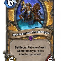Hearthstone Heroes of Warcraft: Gran Torneo