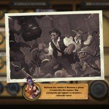 Immagini Hearthstone - Lega degli Esploratori