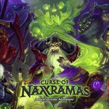 Immagini Hearthstone: La Maledizione di Naxxramas