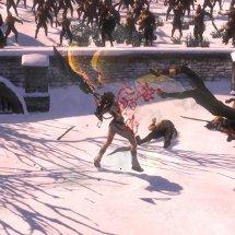 Immagini Heavenly Sword