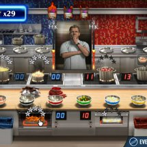 Immagini Hell's Kitchen: The Video Game