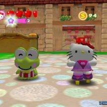 Immagini Hello Kitty Roller Rescue