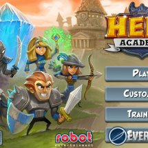 Immagini Hero Academy