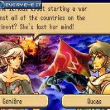 Immagini Heroes of Mana