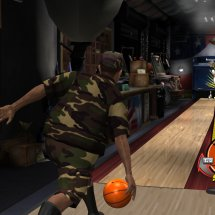 Immagini High Velocity Bowling