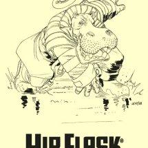 Immagini Hip Flask: Selezione Innaturale