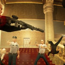 Immagini Hitman: Blood Money