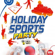 Immagini Holiday Sports Party