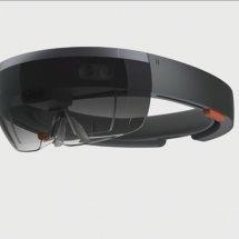 Immagini HoloLens